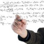 正規分布の期待値・分散・標準偏差の導出(証明)