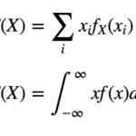 期待値の定義・性質・計算例。平均との違いも!