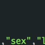 pandasデータフレームの列の入れ替え【Python3】